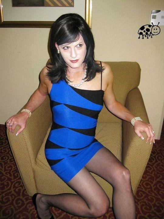 Tranny Heaven  Transgender  Pinterest  Transgender-3872