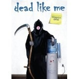 Dead Like Me - The Complete First Season (DVD)By Ellen Muth