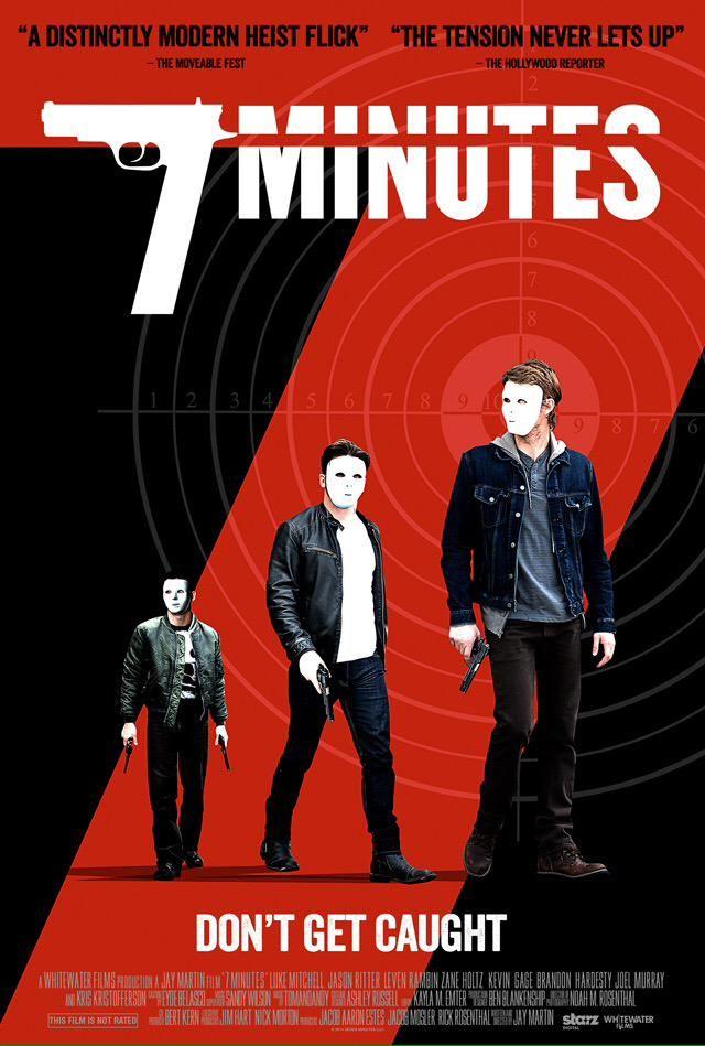 7分钟 7 Minutes (2015)  |   BT分享-中国最大的电影种子分享平台