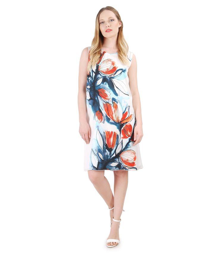 Flowers day dreaming SPRING 17 | YOKKO  #flower #spring17 #new #floralprint #trend #fashion #style #yokko