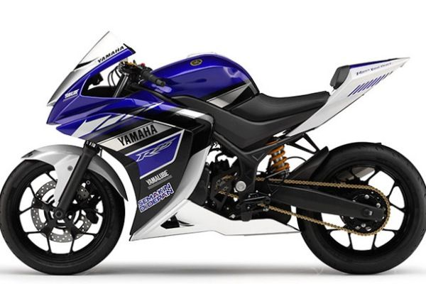 Yamaha mostra motos do futuro no Salão de Tóquio - MotorDream