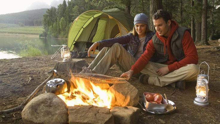 L'organisation en camping : pour des vacances réussies
