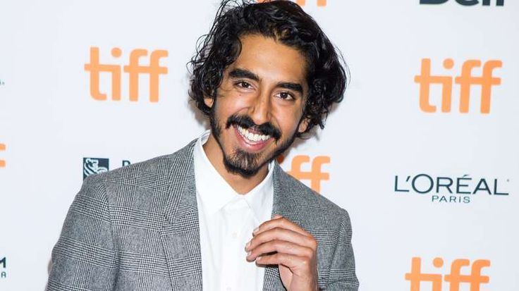 """) Indian-origin British actor Dev Patel is feeling an """"overwhelming sense of gratitude"""" for receiving Best Actor in a Supporting Role Oscar nomination for """"Lion"""". #DevPatel #Oscar #Lion Hollywood"""