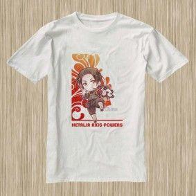 Hetalia Axis Powers 12W #HetaliaAxisPower #Anime #Tshirt