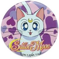 A NEW Artemis badge / button!