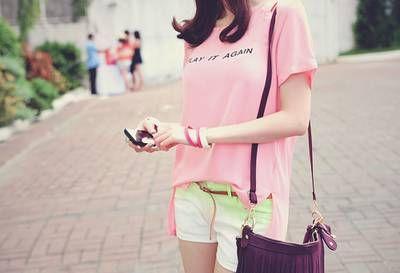 Ulzzang fashion 2,
