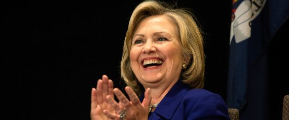 7 Awesome Things Hillary Clinton Said This Year
