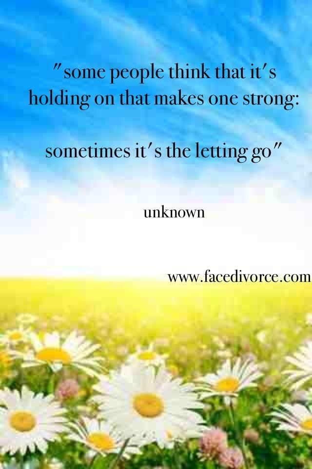 Inspirational Quotes For A Friend Going Through A Divorce