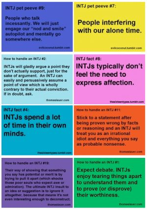 1000 images about myers briggs personality test on pinterest personality types workout. Black Bedroom Furniture Sets. Home Design Ideas