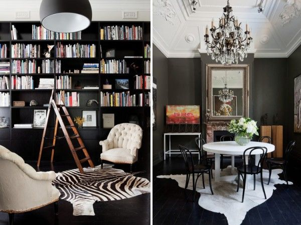 Renovated Melbourne Home by Nixon Tulloch Fortey Architecture | Trendland: Fashion Blog & Trend Magazine