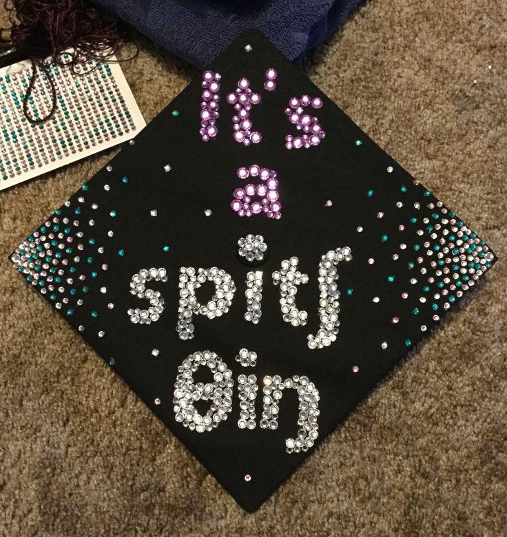 SLP graduation cap idea