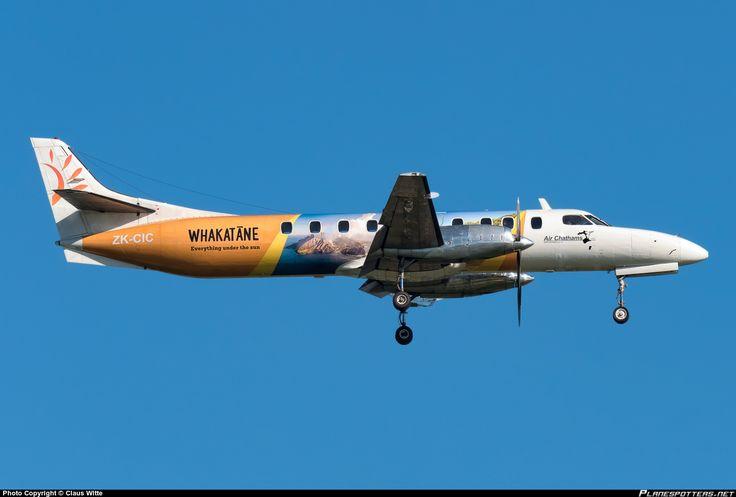 ZK-CIC Air Chathams Fairchild SA-227AC Metro III