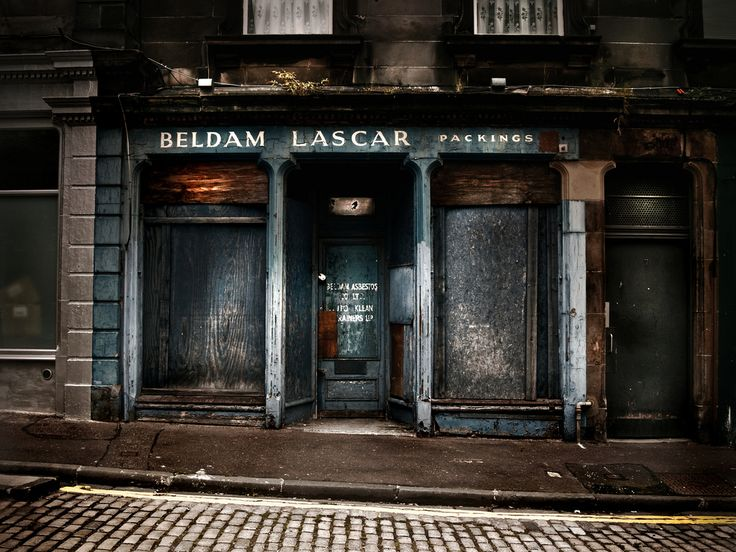 https://flic.kr/p/ahPRuu | Frontage. | Leith, Edinburgh