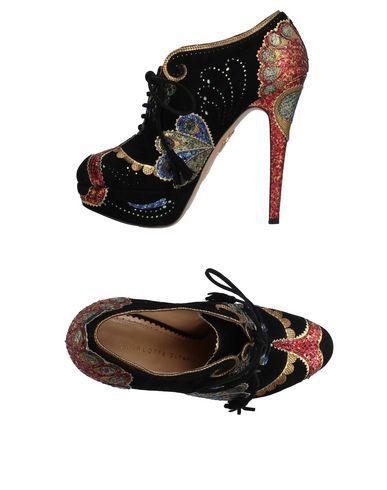chaussures yoox,CHLO茅 Bottine