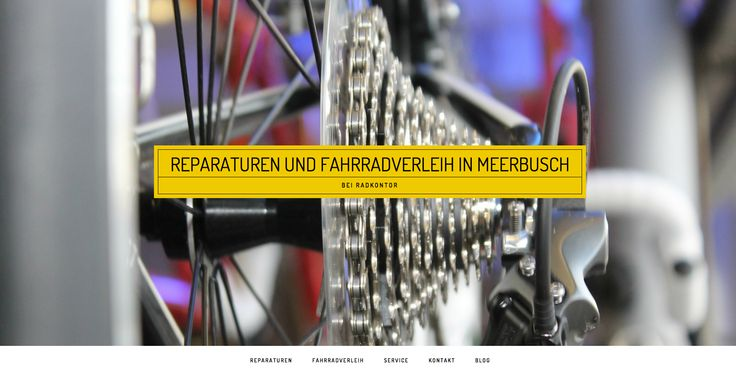 Schon gesehen? http://fahrradverleih-meerbusch.de/