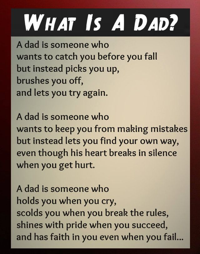 Father Daddy And Quotes Son