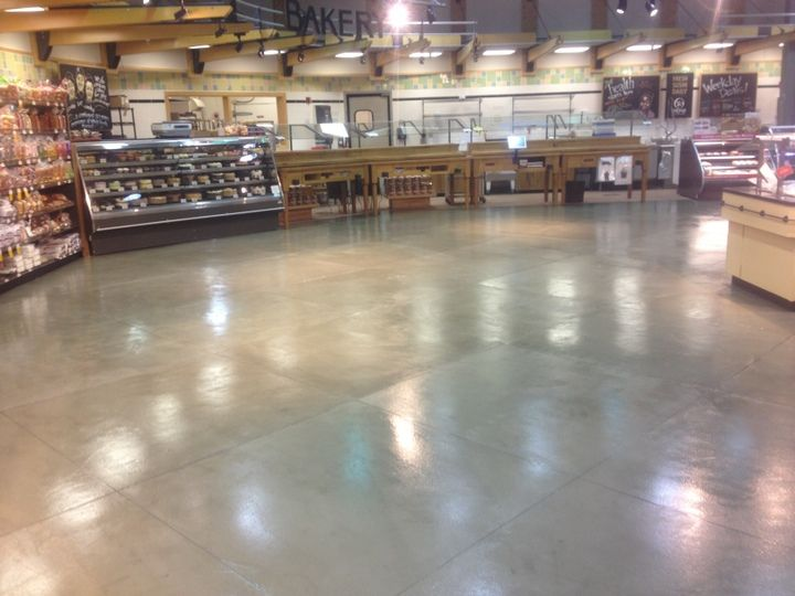 Area: Commercial Interior Floor Call Now For A FREE Quote! Cincinnati  Concrete Artisans 8044