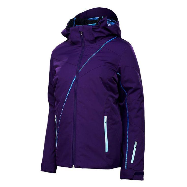 Spyder Menage A Trois 3-in-1 Ski Jacket (Women's) | Peter Glenn