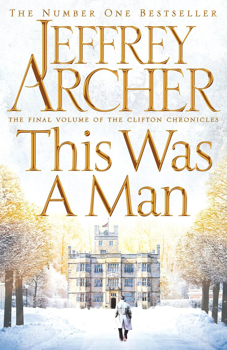Purchase 'this Was A Man By Jeffrey Archer Online Buy 9781447252252 At  Discount By Pan Macmillan Uk Quick Delivery, Justified Pricing Only At  Lsnet