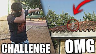 WATER BOTTLE FLIP CHALLENGE Y MAS! FaRgAn - YouTube