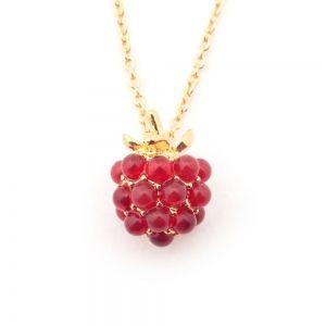 Raspberry Pendant