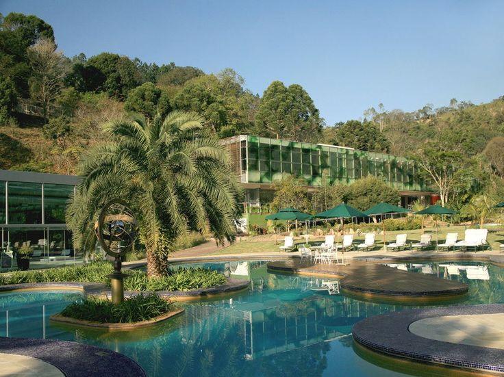 Unique Garden Spa & Resort, Brazil