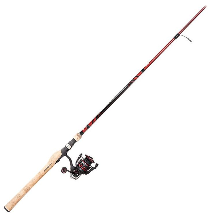 17 best images about fishing rods reels on pinterest for Professional fishing gear