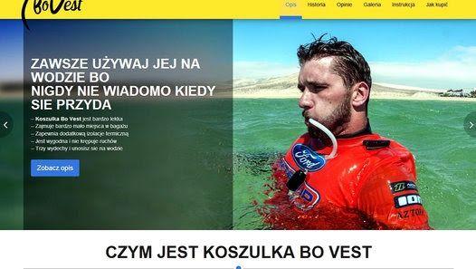 KAMIZELKA ASEKURACYJNA - Dailymotion Wideo