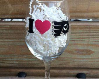 I <3 Philadelphia Flyers - Edit Listing - Etsy