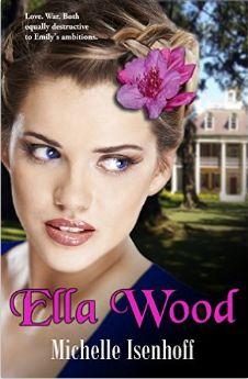 Ella Wood (Ella Wood, 1) Book Cover