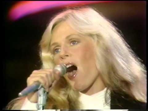 Kim Carnes  Bette Davis Eyes Live In American Bandstand 1981  HQ Rarempg RIP Dick Clark the