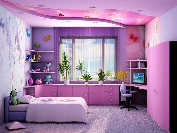 666 besten tolle kinderzimmer designs bilder auf pinterest. Black Bedroom Furniture Sets. Home Design Ideas