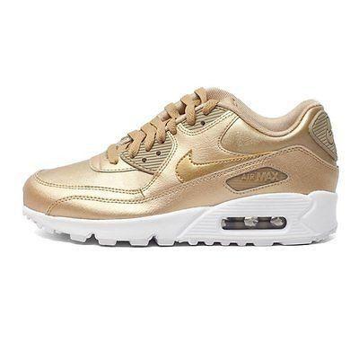 http://rubies.work/0434-sapphire-ring/ Nike Air Max 90 Gold Runing Shoe