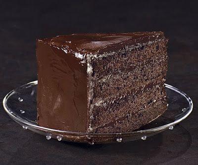 Southern Devil's Food Cake Recipe on Yummly. @yummly #recipe