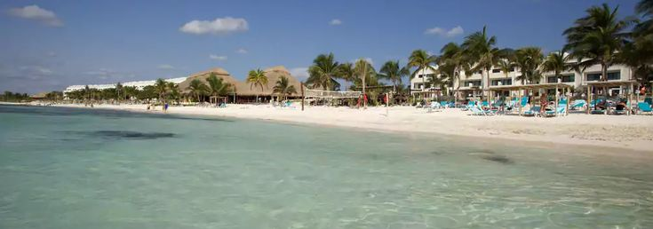 Akumal Bay Beach Wellness Resort All inclusive and Family Friendly in Riviera Maya