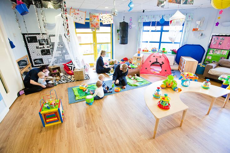 Stimulating Environment -  All children are important to keep happy and lovely atmosphere.Children should be not left alone. They should be enough staff to look after children . Make ensure dangerous items are not kept near the children .