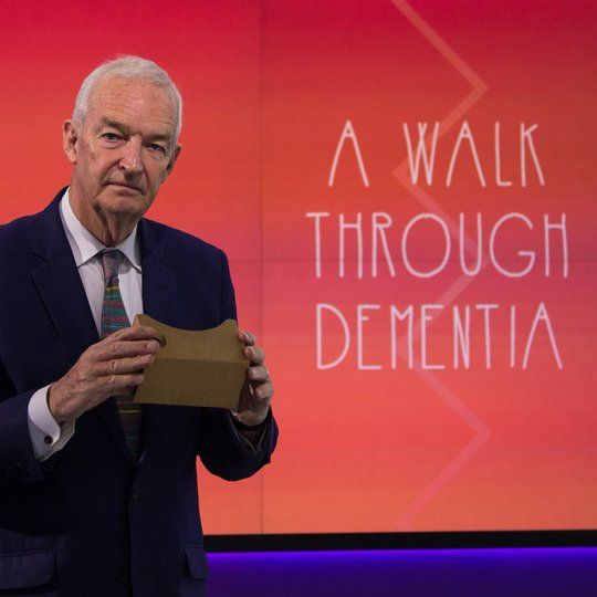 A staff of Google volunteers helped create a digital actuality expertise to point out on a regular basis actions as skilled by somebody with dementia.  The post A Stroll by means of Dementia: Battling stigma via digital actuality appeared first on DICKLEUNG DESIGN GROUP.  Uncategorized Battling stigma Dementia reality