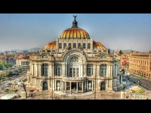 México en la piel - Luis Miguel (Video Oficial) - YouTube