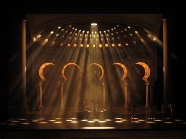 aladin musical scenography - Szukaj w Google