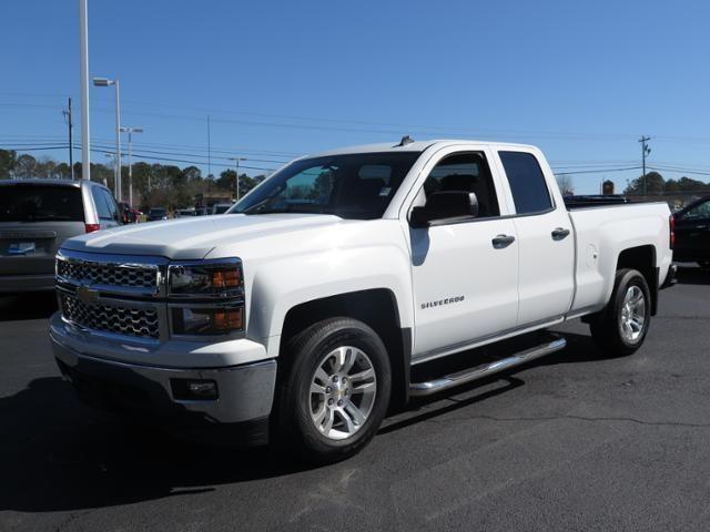 Chevrolet Silverado 1500 2014 Occasion à vendre - Le Roi du Camion