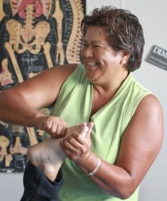 traditional Maori medicine