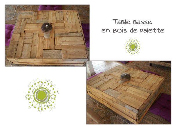 table basse en pallette crazy ideas pinterest. Black Bedroom Furniture Sets. Home Design Ideas