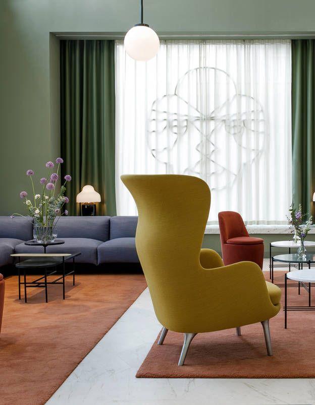 Le nouvel hôtel à connaître : le Barcelo de Madrid