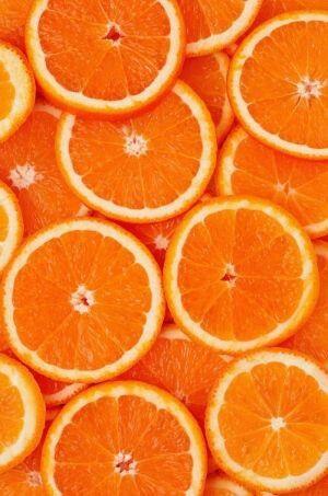 90 for big orange / 40 for tangerine Orange aesthetic