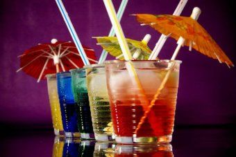 """It's no party if not drinking is a problem By Kellie Jennar - ABC Open Drum Tue 2 Dec 2014,  PHOTO: This is a special time of the year and you should feel special, celebrate and join in on the festivities. (Alpha du centaure) """"Party pooper"""", """"One won't hurt"""", """"This is a party!"""" It can be tough not drinking alcohol at a Christmas party. But if you have chosen not to drink, whether for one night or the rest of your life, you should celebrate that fact, writes Kellie Jennar."""