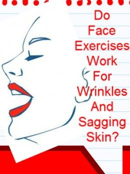 Facial exercises are one of the best anti aging skin care treatments to improve the face in many ways. Discover all the benefits for the face, neck and the skin.