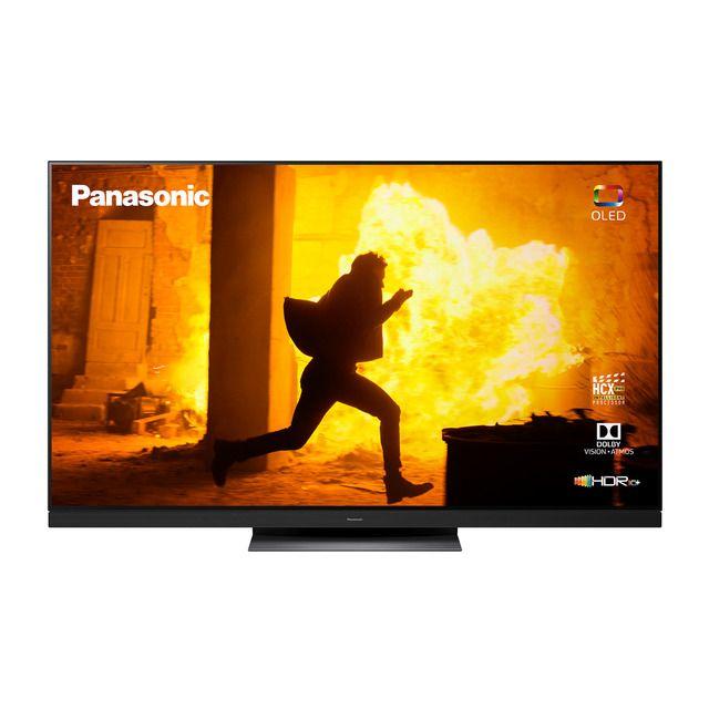 Panasonic Tv Oled 139 Cm 55 Panasonic Tx 55gz1500 Uhd 4k Hdr Smart Tv Procesador Hcx Pro En 2020