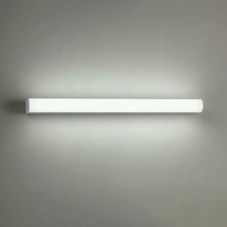 Wall Mounted Light, Bath Bar, Fixtures, Bath, Led, Shower Lighting, Bar Lighting, Led Lights, Light