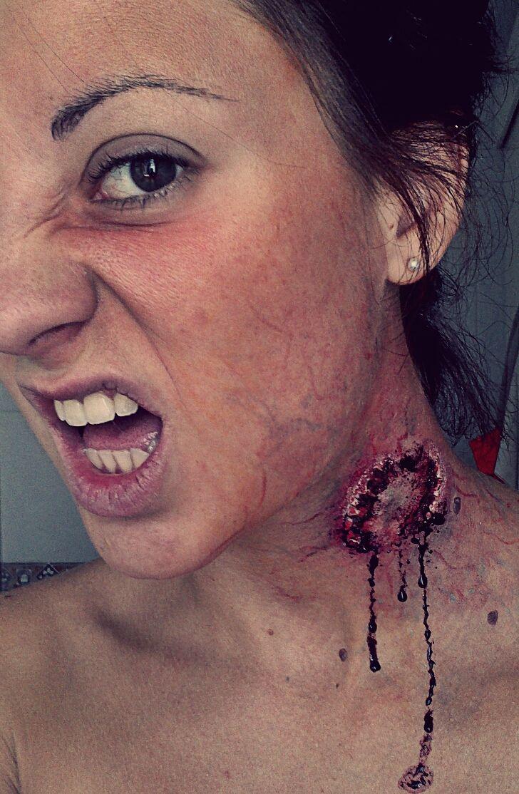 100+ [ Zombie Halloween Makeup Ideas ]   Victorian Vampire ...