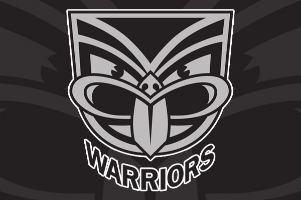 Show your support for the New Zealand Warriors! #nrl #rugby #newzealand